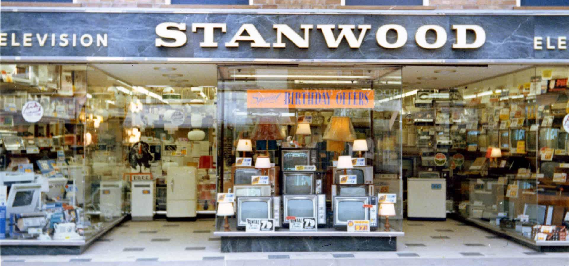 Stanwood Radio Ltd